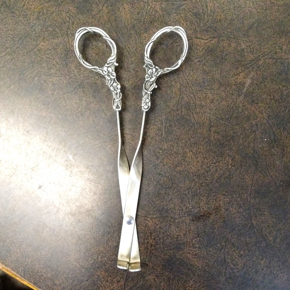 Vintage Ornate Candle Wick Trimmers